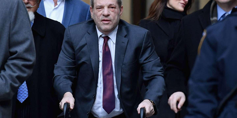 Harvey Weinstein plaide non coupable des accusations d'agressions sexuelles et viols à Los Angeles
