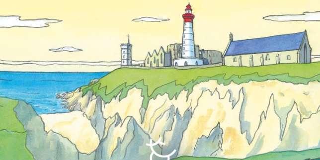 Flaubert en Bretagne, le retour du «Nautilus», Georges Perec… Une semaine de lectures