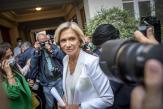 Candidate en2022, Valérie Pécresse n'a «pas peur de la primaire» à droite
