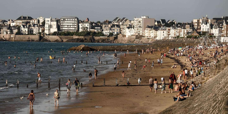 En Bretagne, les responsables politiques redoutent l'émergence d'une « Breizh Riviera »