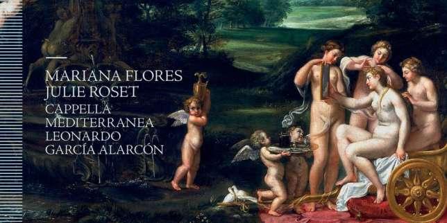Sélection albums: Sigismondo d'India, Anika, Les Filles de Illighadad…