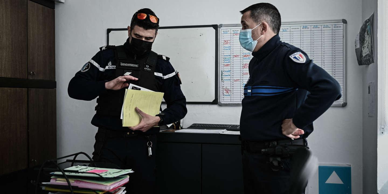 De la comptabilité au recrutement, la gendarmerie s'ouvre à la maîtrise du risque