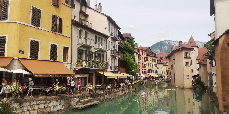 D'Annecy au massif des Bauges, une « Echappée Belle » touristique et gourmande
