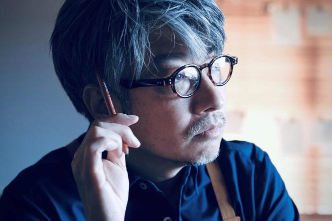 Kentaro Kobayashi a été démis de ses fonctions à la veille de la cérémonie d'ouverture des Jeux olympiques de Tokyo, qu'il a organisée.