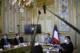 Vingt-cinqans après la fin des essais nucléaires, Emmanuel Macron en Polynésie