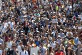 Covid-19: le gouvernement veut marginaliser les «antivax»