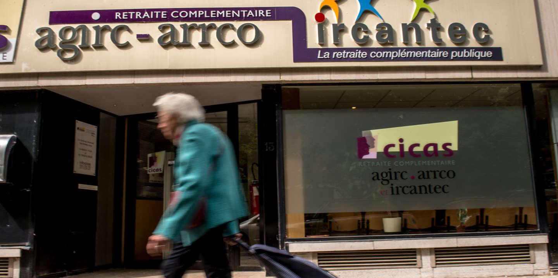 Vers une baisse du pouvoir d'achat des retraites complémentaires du privé