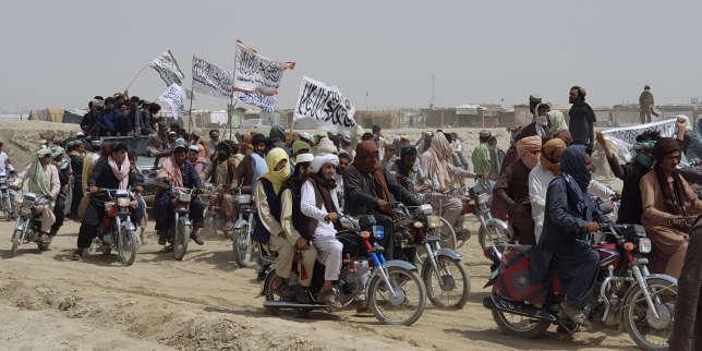 En Afghanistan, un couvre-feu imposé par les autorités sur l'essentiel du territoire