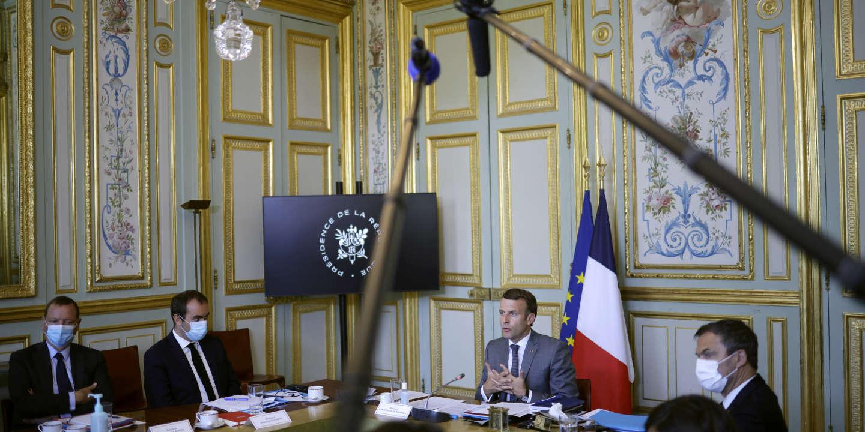 Vingt-cinq ans après la fin des essais nucléaires, Emmanuel Macron en Polynésie