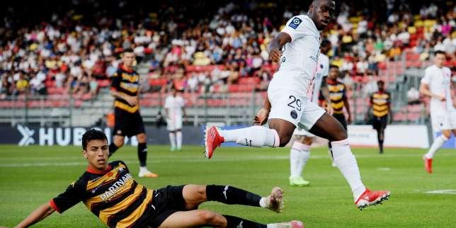BeIN Sports fait à son tour défaut au football français