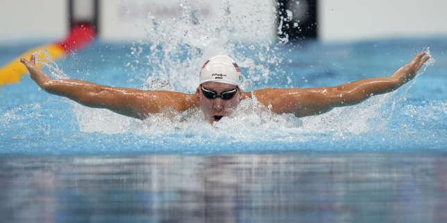 JO de Tokyo 2021 en direct: l'Américain Chase Kalisz sacré champion olympique du 400 m quatre nages