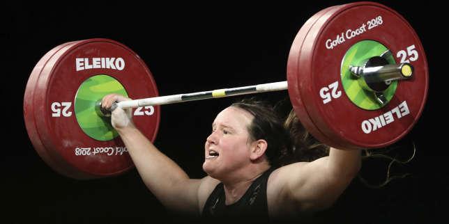 JO de Tokyo 2021: Laurel Hubbard illustre la difficile inclusion des sportifs transgenres