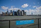 Covid-19 dans le monde: les Etats-Unis maintiennent les restrictions pour les voyages internationaux