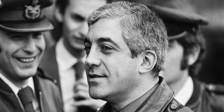 Otelo Saraiva de Carvalho, père de la « révolution des œillets » au Portugal, est mort