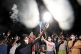La Tunisie, berceau des «printemps arabes», cède aux sirènes de l'homme fort