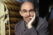 L'écrivain Gérard Macé, en 1996.