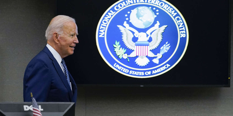 Joe Biden accuse la Russie de vouloir perturber les législatives de 2022 aux Etats-Unis