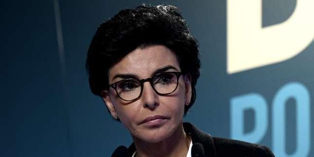 Mise en examen dans l'affaire Carlos Ghosn, Rachida Dati dénonce un «combat politique inavoué»