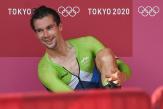 JO de Tokyo 2021: Primoz Roglic soigne ses blessures du Tour avec le titre olympique du contre-la-montre