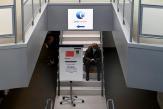Le chômage baisse légèrement sous l'effet de la reprise économique