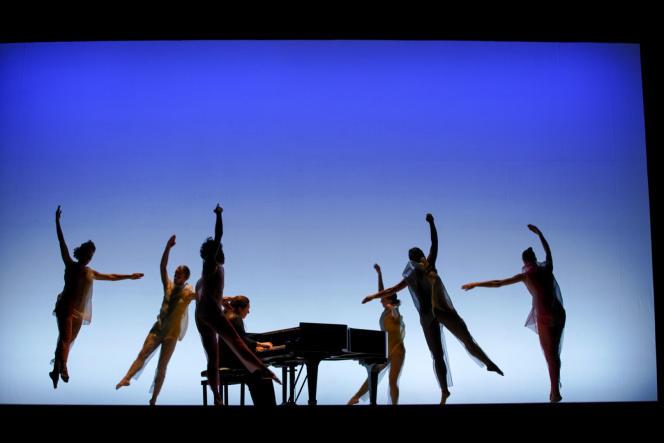 «New Work for Goldberg Variations», de Pam Tanowitz.