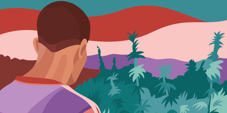 Au Maroc, les petits cultivateurs de kif craignent d'être les perdants de la légalisation