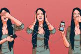 Dans l'affaire Mila, les silences embarrassés des féministes