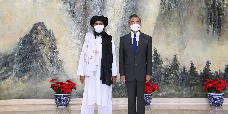 La Chine affirme que les talibans sont « une force politique et militaire cruciale en Afghanistan »
