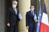 L'économie française accélère au deuxième trimestre et approche de son niveau pré-crise