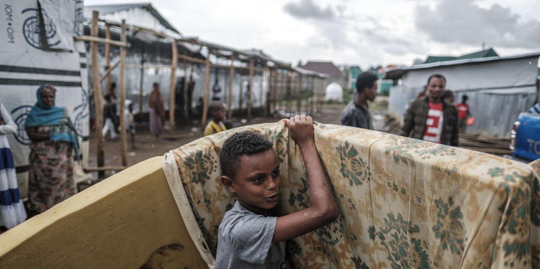 Des responsables des Etats-Unis et de l'ONU bientôt en Ethiopie