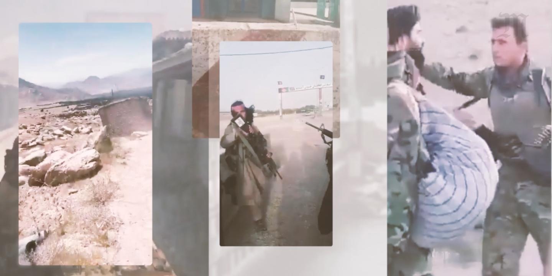 Vidéo. Afghanistan : ce que les vidéos montrent de la reconquête des talibans