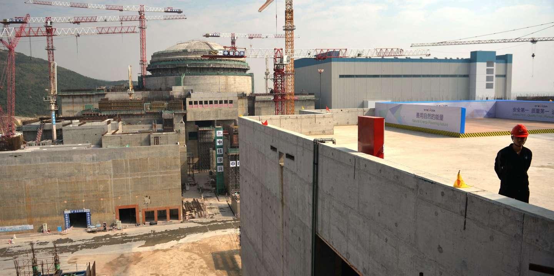 Incident à l'EPR de Taishan en Chine : un réacteur finalement mis à l'arrêt