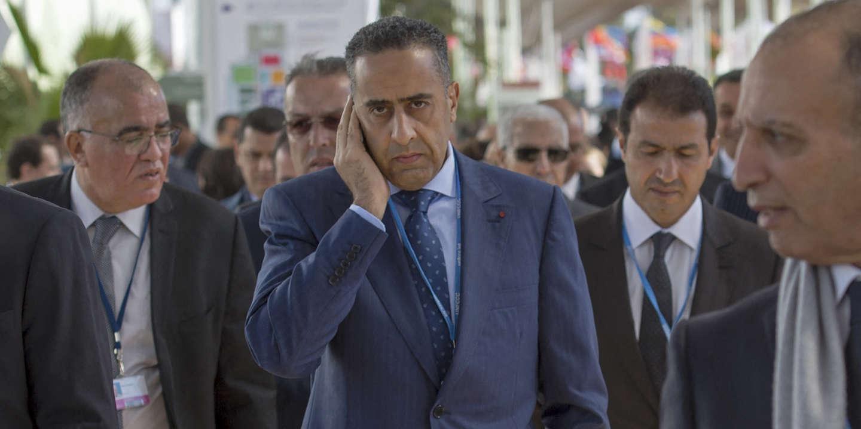 « Projet Pegasus » : Abdellatif Hammouchi, homme le mieux informé du Maroc et grand ami de la France