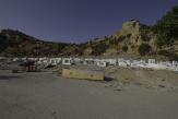 «Le cimetière est saturé»: à Tunis, on enterre à la chaîne les morts du Covid-19