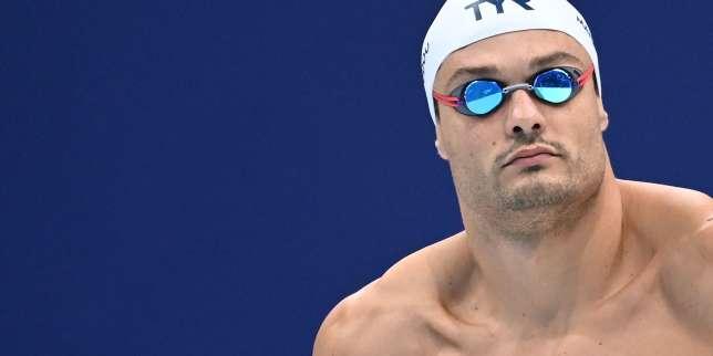 JO de Tokyo 2021: derrière la médaille de Florent Manaudou, la natation française nage à vue