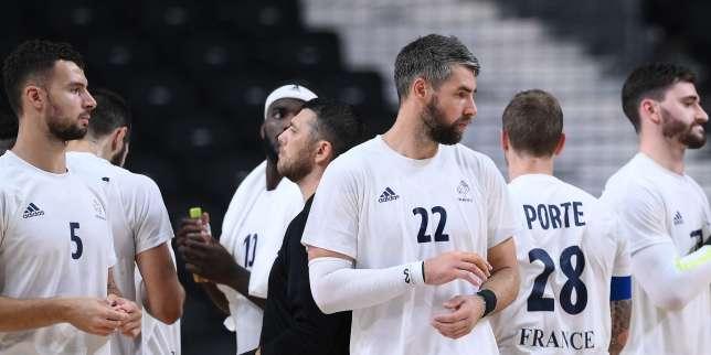 JO de Tokyo 2021 en direct: les handballeurs français défaits et inquiets, les fleurettistes en finale