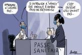 Passe sanitaire: la longue quête des Français de l'étranger