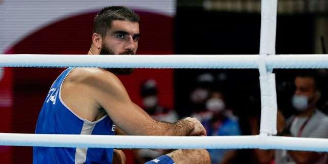 JO de Tokyo 2021: le boxeur français Mourad Aliev dénonce «un vol» après sa disqualification