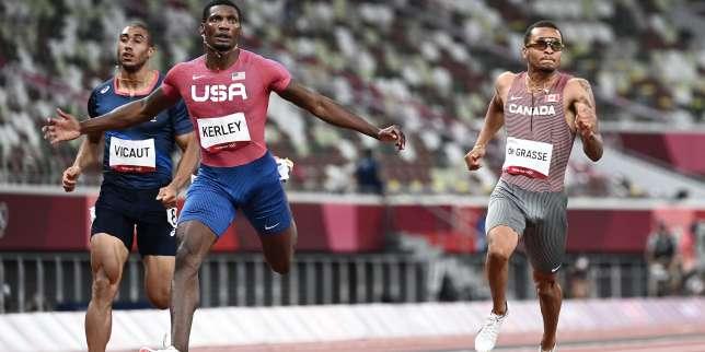 JO de Tokyo 2021, en direct: les fleurettistes en finale, Jimmy Vicaut éliminé en demi-finale du 100 mètres