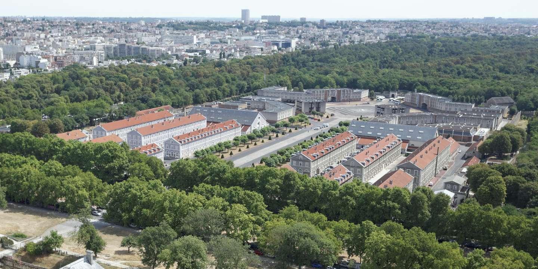 De la « piscine » au fort neuf, le déménagement ultrasensible des espions français