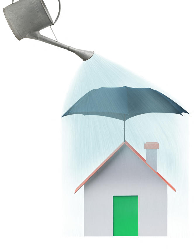 Beaucoup de contrats pour résidence secondaire n'assurent pas les objets de valeur.