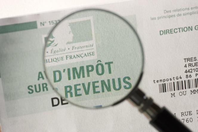 Près de 11 millions de foyers fiscaux vont devoir régulariser leur situation avant la fin de l'année.