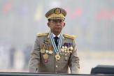 Le dictateur birman s'autoproclame premier ministre