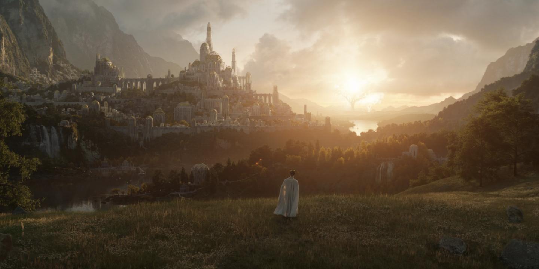 Amazon diffusera le premier épisode de la série « Le Seigneur des Anneaux » en septembre 2022