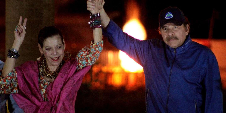 Daniel Ortega candidat à un quatrième mandat présidentiel consécutif à la tête du Nicaragua