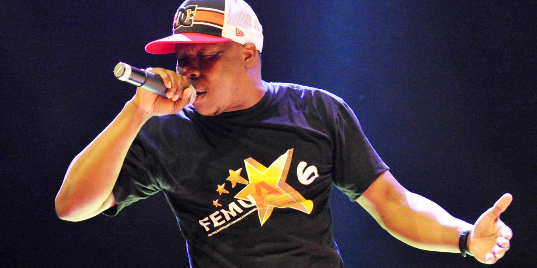 Musique : en Côte d'Ivoire, le Femua fait son grand retour
