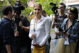 En Russie, le pouvoir utilise «l'affaire sanitaire» contre les opposants