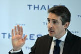 Thales vend sa signalisation ferroviaire au japonais Hitachi