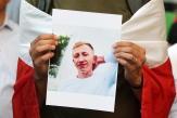 La peur des exilés biélorusses après la mort suspecte d'un opposant à Kiev