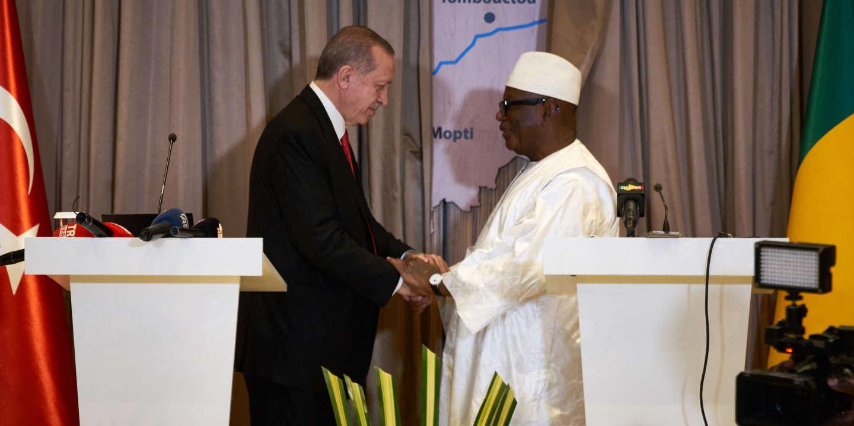L'influence croissante de la Turquie au Sahel suscite l'inquiétude